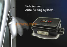 Universal Smart  Vehicle Side Mirror Auto Folding/Unfoloding Controller Module