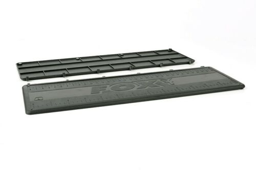 Fox F Box Magnetic Rig Box Lids Large CBX083 Deckel für Box Boxdeckel