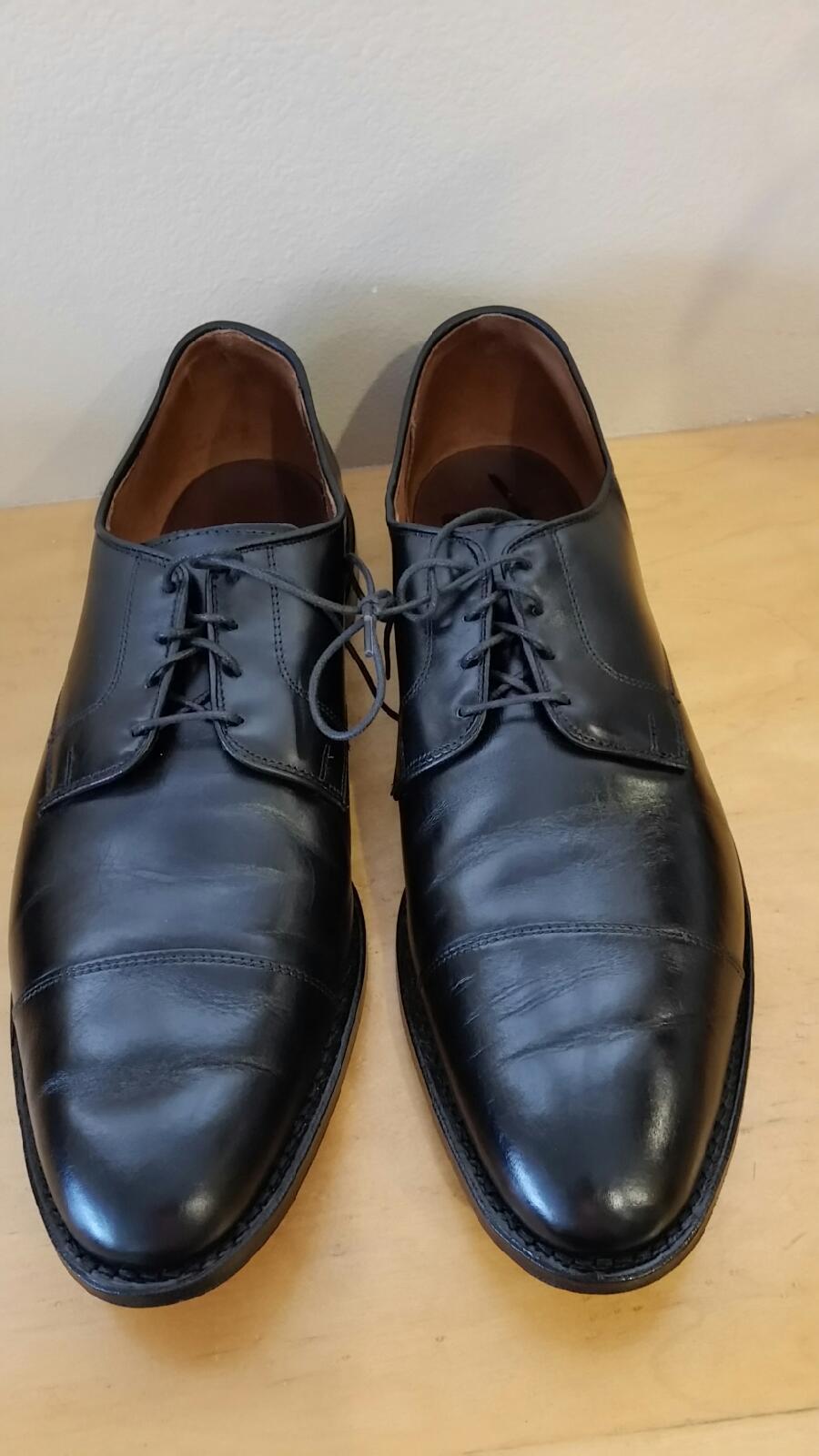 Zapatos De Vestir para Hombre Allen Edmonds  Riverside 'Oxford Con Cordones d