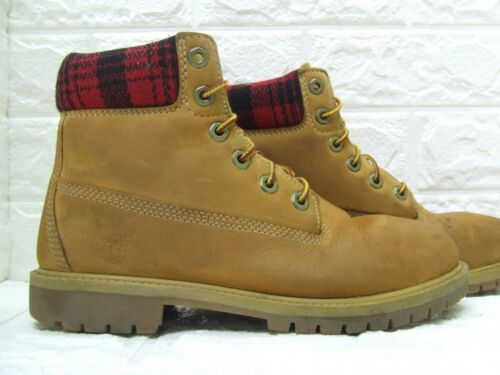 Timberland 6 Chaussures Femme Tg 39 024 Chaussures Bottines Homme Nous xfwaUHA