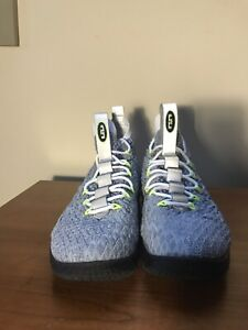 check out 8563f 441cb Details about Nike Lebron 15 Air Max 95 Size 8