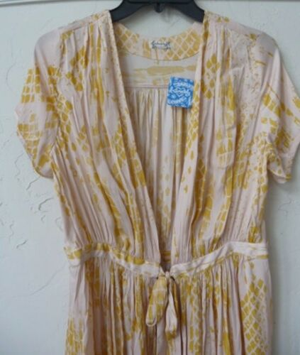 NWT Free People So Long Robe Retail $98