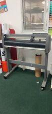 Graphtec Cutting Pro Fc5100 75 Wide Format Vinyl Cutter Plotter Sign Maker