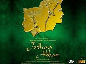 JODHAA-AKBAR-BOLLYWOOD-ORIGINAL-SOUNDTRACK-CD-FREE-POST