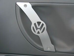 vw beetle interior pull door handles ebay. Black Bedroom Furniture Sets. Home Design Ideas