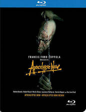 Apocalypse Now (Blu-ray Disc, 2013, Canadian SteelBook)