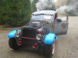 Custom Rat Rod    10.000   or best offer let deal
