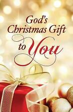 Proclaiming the Gospel: God's Christmas Gift to You (Pack Of 25) by Ray...