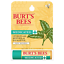 BURT-039-S-BEES-MEDICATED-100-Natural-Beeswax-Lip-Balm-MENTHOL-EUCALYPTUS-NEW thumbnail 1