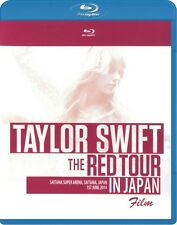 Taylor Swift / THE RED TOUR IN JAPAN 2014 1xBlu-Ray