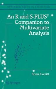 An-R-and-S-Plus-Companion-to-Multivariate-Analysis-Springer-Texts-in-Statistic