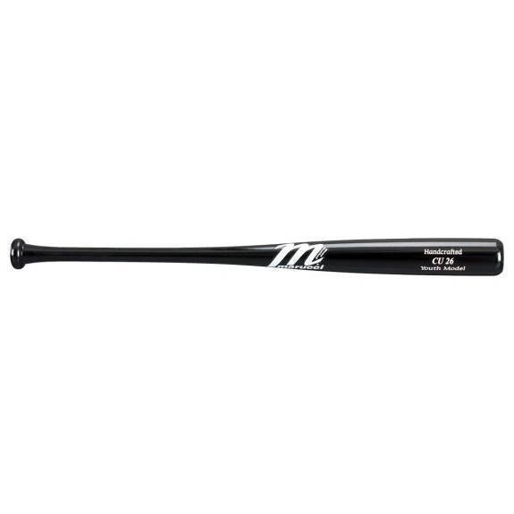 Marucci CU26 Youth Model Maple Wood Baseball Bat