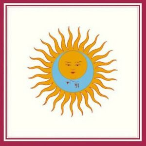 King-Crimson-Larks-Tongues-In-Aspic-New-Vinyl-UK-Import