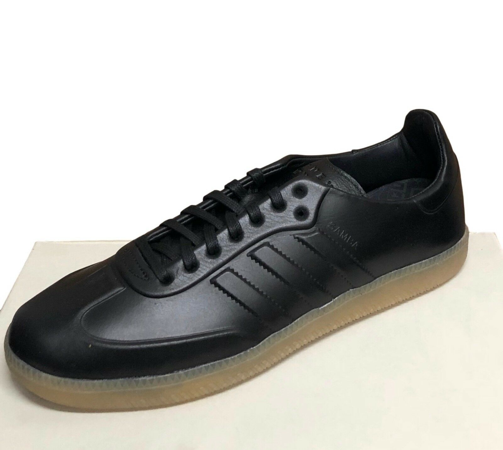 Adidas Originals X Barneys Nueva York Samba Decon Negro Nuevo Zapatillas CP9476