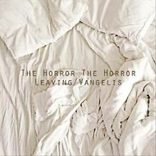 Leaving/Vangelis [Single] by The Horror the Horror (Vinyl, Sep-2011, Tapete...