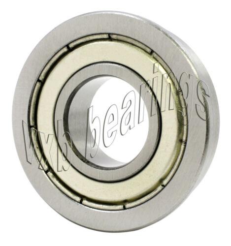"""R6NR Balls Bearing 3//8/"""" 7//8/"""" 9//32/"""" Snap Ring Bearings"""