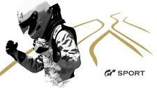 "007 Gran Turismo - Super Car Race Game 42""x24"" Poster"