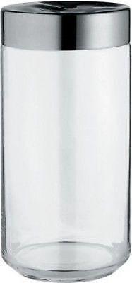 Alessi - LC10 - Julieta, Kitchen box with hermetic lid