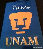 Pumas Party Gift Birthday Decoration Bags Loots Futbol Soccer Team Sports Bolsa