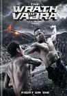 The Wrath of Vajra 2014 Release SELAED R1 DVD Chinese Action Film
