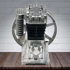 3hp Air Compressor Head Pump Piston Cylinder Compressor Pump Motor Head 22kw