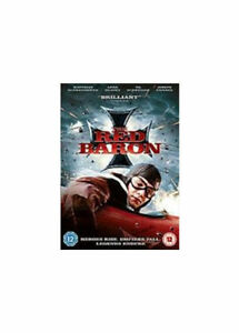The-Red-Baron-DVD-Nuevo-DVD-SBX425