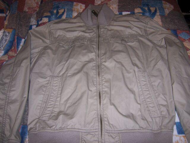 H & M Blouson-Jacke, Größe XL, TOP