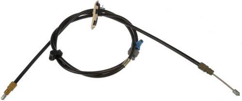 Parking Brake Cable Rear Left C660500 For Malibu 2006-04 Pontiac G6 2006-05