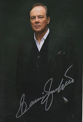 Radient Ferruccio Furlanetto Opera Signed 8x12 Inch Photo Autograph Entertainment Memorabilia