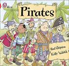 Pirates: Band 02B/Red B by Paul Shipton (Paperback, 2005)