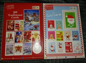Religious Christmas Cards For Kids.Details About 60 Xmas Cards Cute Traditional Religious Christmas Card Cheapest Kids Adults
