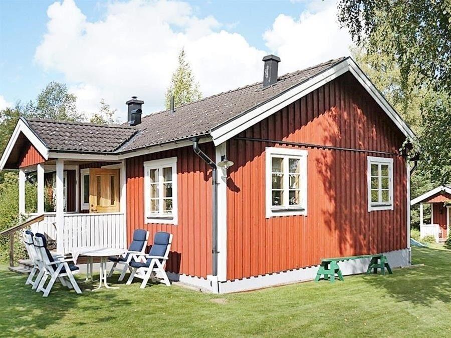 Sommerhus, Regioner:, Motala NV