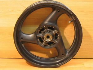 Suzuki-RF600R-GN76B-1994-1995-Hinterradfelge-Felge-hinten