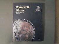 1 Whitman Folder Roosevelt Dime 9029