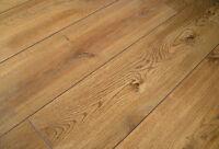 Pallet Deal Cavallo Oak 4v-groove Laminate Flooring Ac4 21sqm