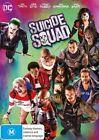 Suicide Squad (DVD, 2016)