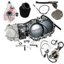 Piranha 90Cc Engine Motor Kit Pit Bike Dirt Atv Pocket Bike Crf50 Atc70 88Cc 86Cc 50Cc