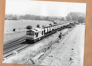 Redland-freight-train-at-harrowden-junction-29-7-91-Original-10-034-x8-034-photo