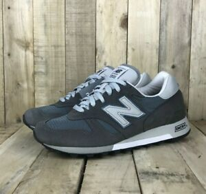 Details about New Balance Classic 1300 Heritage Grey Mens Size 10.5 New Made In USA