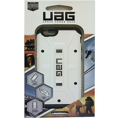Genuine Urban Armor Gear UAG Hard Rugged Case Cover Shell For iPhone 6 & 6 Plus