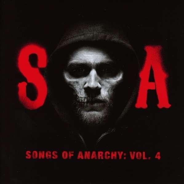 Sons Von Anarchy Television Soundtrack - Songs Of Anarchy, Vol. 4 Neue CD