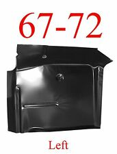 67 72 Chevy LEFT Floor Repair Panel, Truck, GMC, 1.2MM Thick!! 0849-221