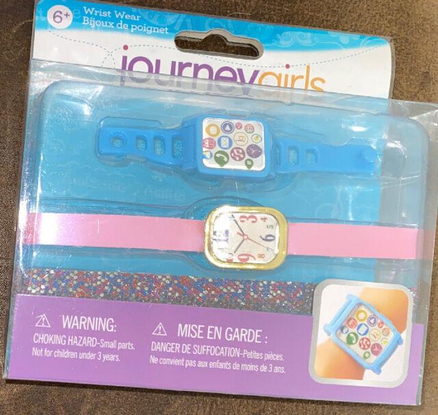 Journey Girls Wrist Wear Accessories EACH SOLD SEPARATELY
