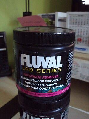 Haustierbedarf Wassertests & -aufbereitung Clever Fluval Lab Series Phosphatentferner /phosphate Remover Elegant Im Geruch