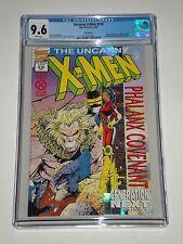 The Uncanny X-Men #316 (Sep 1994, Marvel)