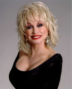 Sexy pictures of dolly parton