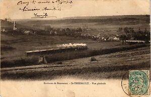 CPA St-Thiebault - Vue generale (277247)