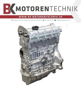 Audi-A2-Polo-9N-Skoda-Fabia-Seat-Ibiza-1-4l-16V-AUA-BCA-BBY-BKY-Motor-ueberholt