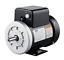 NEMA-Electric-Motor-Single-phase-0-75kw-1hp-2880rpm-frame-56-with-NEMA-flange thumbnail 1