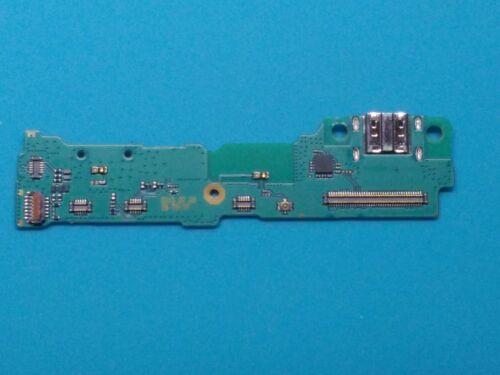OEM SPRINT SAMSUNG GALAXY TAB S2 SM-T817P ORIGINAL USB CHARGING PORT PLUG